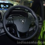 Proton Iriz steering at the 2014 Thailand International Motor Expo