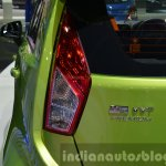 Proton Iriz taillight at the 2014 Thailand International Motor Expo