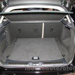 Range Rover Evoque Able boot at 2014 Guangzhou Auto Show