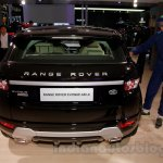 Range Rover Evoque Able rear at 2014 Guangzhou Auto Show