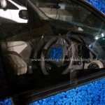 Renault Lodgy steering spied in India
