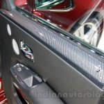 Rolls Royce Ghost Carbon Edition door trims at 2014 Guangzhou Auto Show