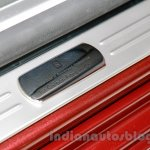 Rolls Royce Ghost Carbon Edition sill at 2014 Guangzhou Auto Show