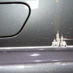 Rolls Royce Phantom Metropolitan coachline at 2014 Guangzhou Auto Show
