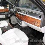 Rolls Royce Phantom Metropolitan dash at 2014 Guangzhou Auto Show
