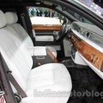 Rolls Royce Phantom Metropolitan front seat at 2014 Guangzhou Auto Show