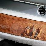 Rolls Royce Phantom Metropolitan motif at 2014 Guangzhou Auto Show