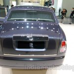 Rolls Royce Phantom Metropolitan rear at 2014 Guangzhou Auto Show