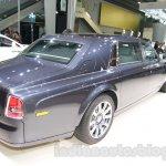 Rolls Royce Phantom Metropolitan rear quarter at 2014 Guangzhou Auto Show