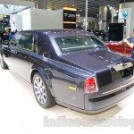 Rolls Royce Phantom Metropolitan rear quarters at 2014 Guangzhou Auto Show