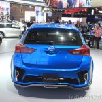 Scion iM Concept rear