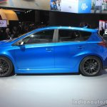Scion iM Concept side