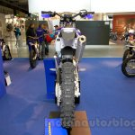 Sherco Prototype 300 SEi-R rear at EICMA 2014