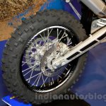 Sherco Prototype 300 SEi-R rear discs at EICMA 2014