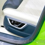 Skoda VisionC Concept seat at the 2014 Guangzhou Auto Show