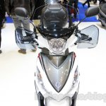 Suzuki Address headlight at EICMA 2014