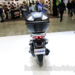 Suzuki Address rear at EICMA 2014
