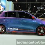 Suzuki Celerio Custom Side at the 2014 Thailand International Motor Expo