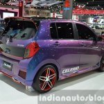 Suzuki Celerio Custom at the 2014 Thailand International Motor Expo
