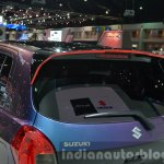 Suzuki Celerio Custom spoiler at the 2014 Thailand International Motor Expo