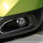 Suzuki SX4 S Cross foglight at 2014 Guangzhou Auto Show