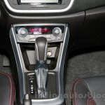 Suzuki SX4 S Cross gear at 2014 Guangzhou Auto Show