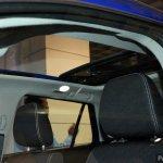 Suzuki SX4 S-Cross in Malaysia sunroof
