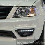 Tata Xenon 150N-Xplore 4WD LED DRL at 2014 Thailand International Motor Expo