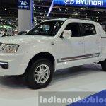 Tata Xenon 150N-Xplore 4WD at 2014 Thailand International Motor Expo