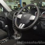 Tata Xenon 150N-Xplore 4WD dashboard at 2014 Thailand International Motor Expo