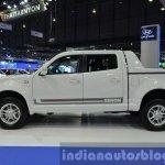 Tata Xenon 150N-Xplore 4WD profile at 2014 Thailand International Motor Expo