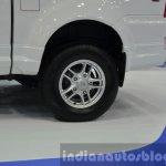 Tata Xenon 150N-Xplore 4WD wheel at 2014 Thailand International Motor Expo