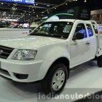 Tata Xenon Heavy Duty CNG LCV at 2014 Thailand International Motor Expo