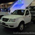 Tata Xenon Heavy Duty CNG at 2014 Thailand International Motor Expo