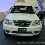 Tata Xenon Heavy Duty CNG front at 2014 Thailand International Motor Expo