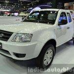 Tata Xenon Heavy Duty CNG front three quarter at 2014 Thailand International Motor Expo