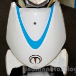 Terra A4000i front cowl at EICMA 2014