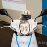 Terra A4000i headlamp at EICMA 2014