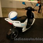Terra A4000i rear three quarters at EICMA 2014