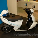 Terra A4000i side at EICMA 2014