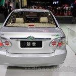 Toyota Ranz EV rear at the 2014 Guangzhou Motor Show