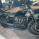 Triumph Rocket X Special Edition at EICMA 2014