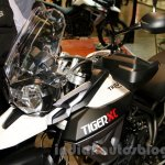Triumph Tiger 800 XC at EICMA 2014