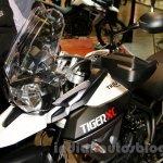 Triumph Tiger 800 XC at EICMA 2014