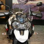 Triumph Tiger 800 XC fairing at EICMA 2014