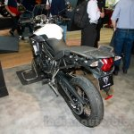 Triumph Tiger 800 XC rear three quarter at EICMA 2014