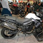 Triumph Tiger 800 XC side at EICMA 2014