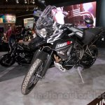 Triumph Tiger 800 XCx at EICMA 2014
