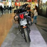 Triumph Tiger 800 XCx rear at EICMA 2014