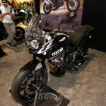Triumph Tiger 800 XR at EICMA 2014